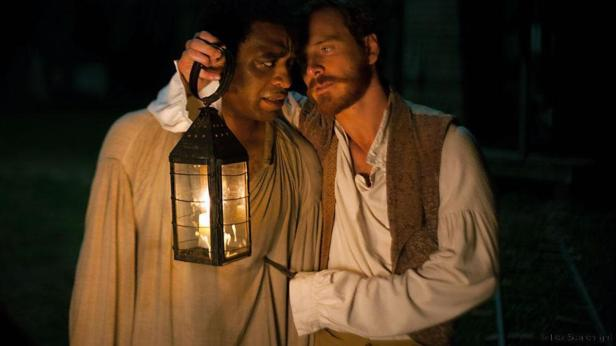 Figure 1: 12 Years a Slave (BBC, 2014)