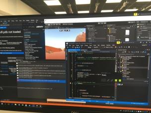 Unity_Coding